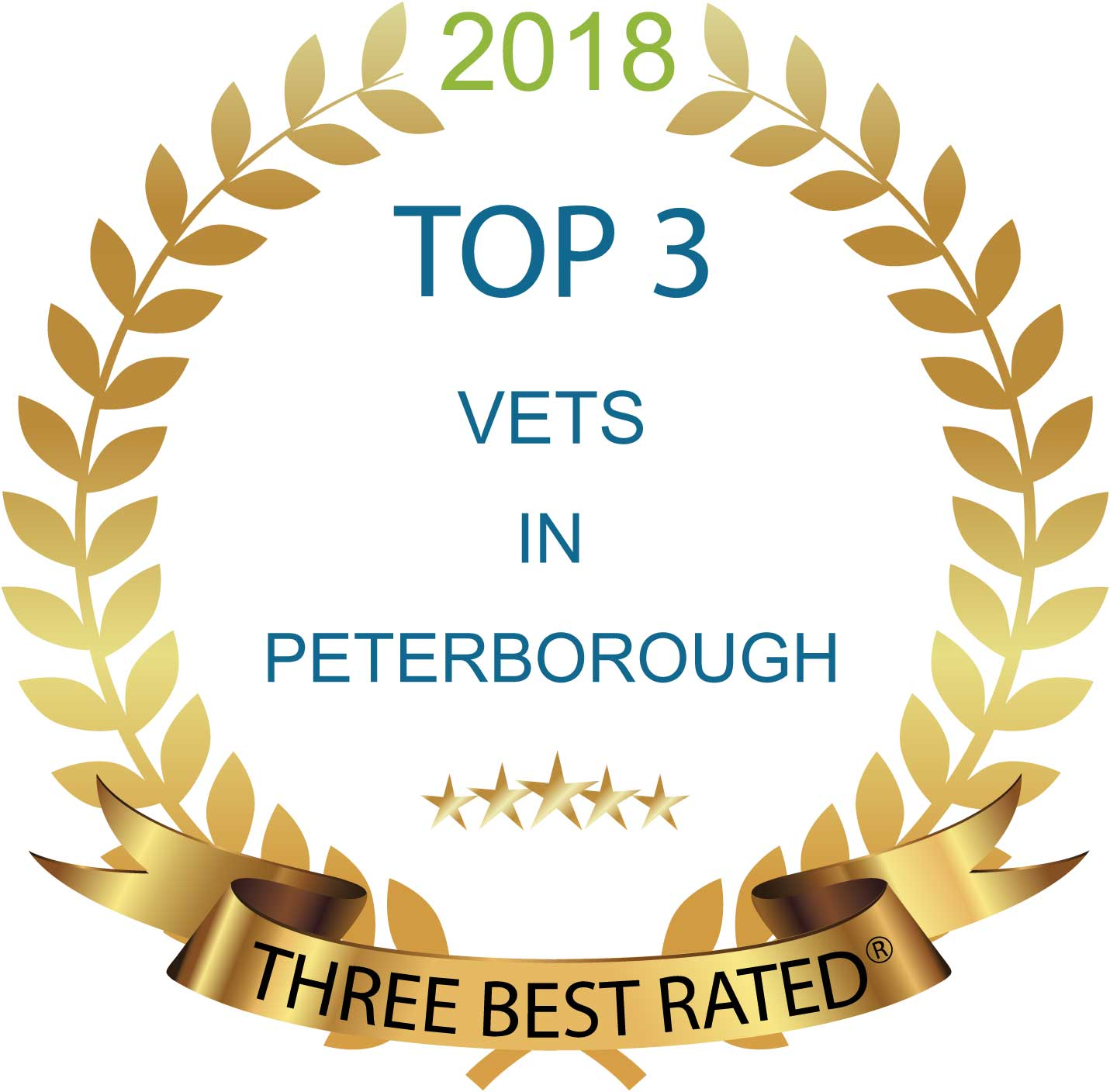 Best Vets in Peterborough